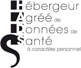 Logo agrément santé HADS