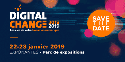 SIGMA Digital Change Nantes 2019