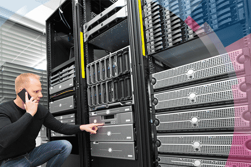 IF datacenter assistance Sigma